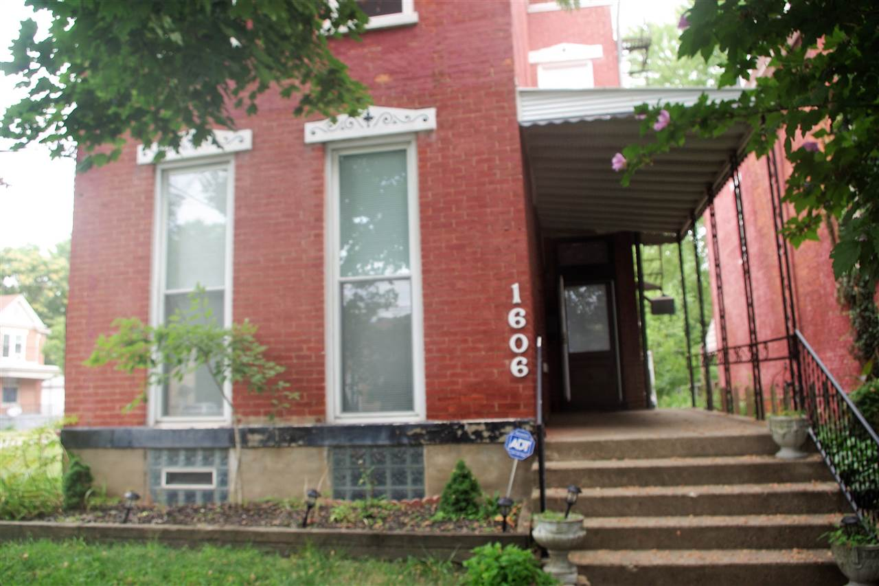 Photo 1 for 1606 Scott St Covington, KY 41011