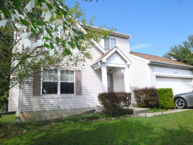 Photo 1 for 2437 Venetian Way Burlington, KY 41005