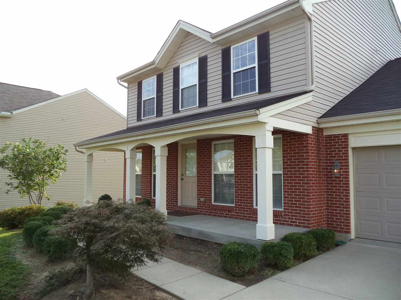 Photo 1 for 2380 Frontier Dr Hebron, KY 41048