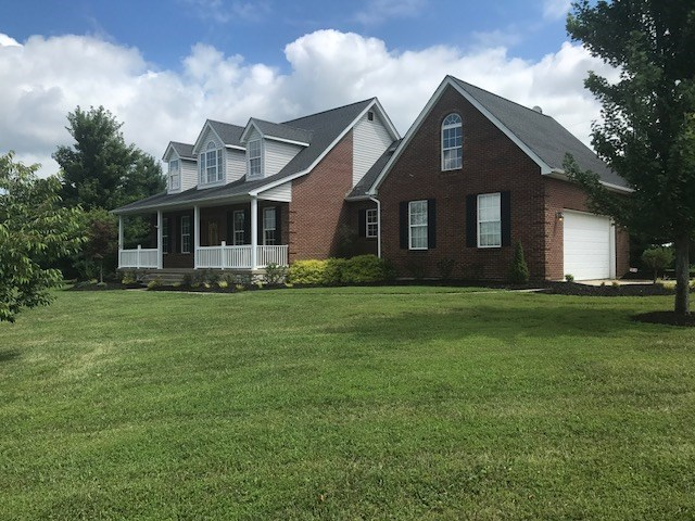 Photo 1 for 105 Charles Givin Dr Dry Ridge, KY 41035