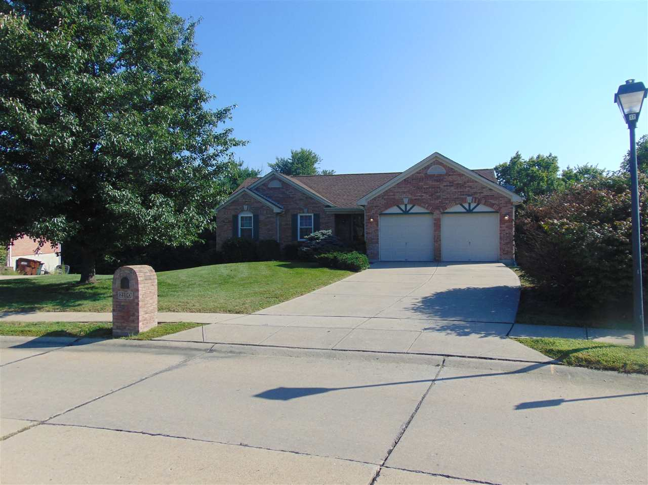Photo 1 for 2190 Hartland Blvd Independence, KY 41051