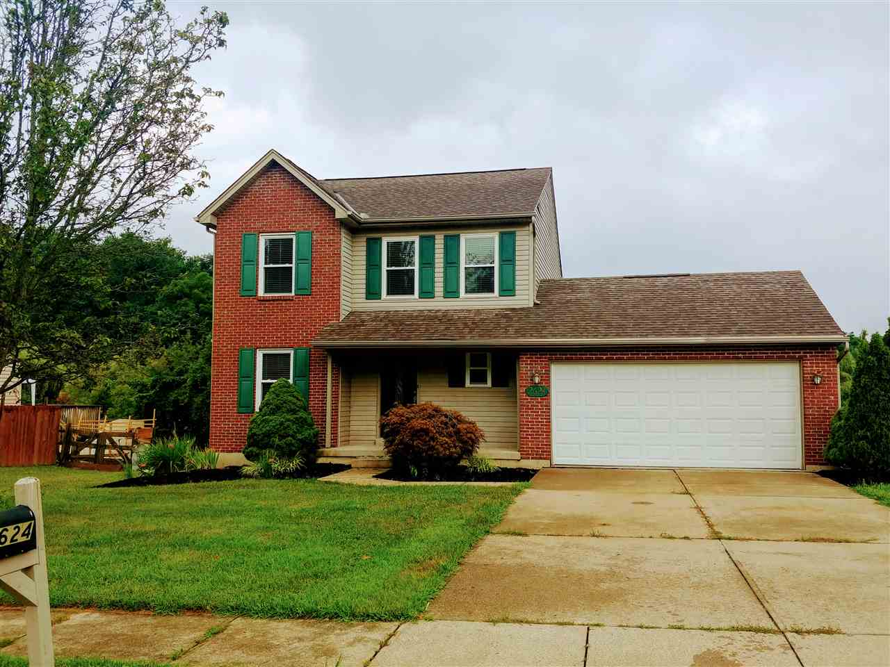 Photo 1 for 2624 Burdsall Dr Burlington, KY 41005