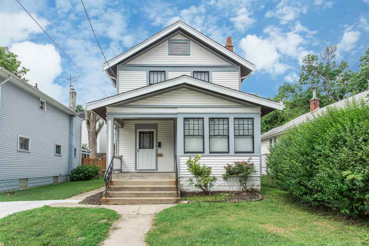 Photo 1 for 1611 Euclid Ave Covington, KY 41014
