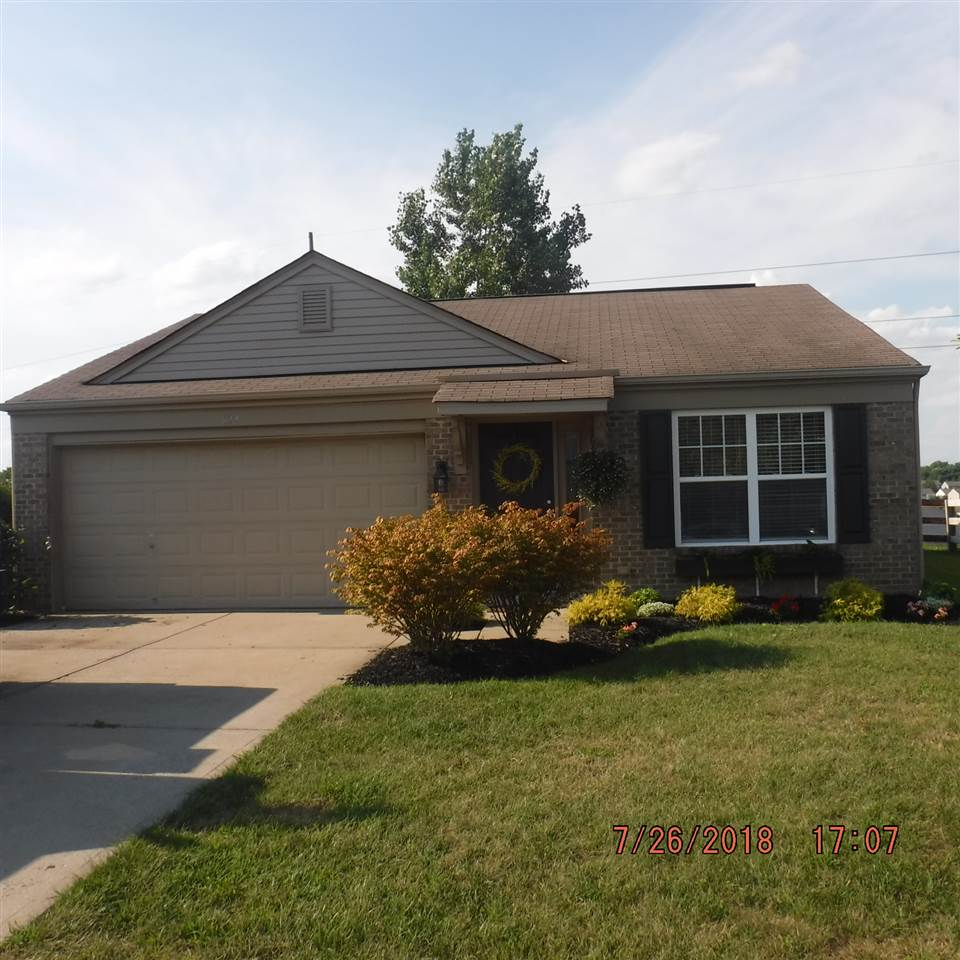 Photo 1 for 622 Lyonia Dr Independence, KY 41051