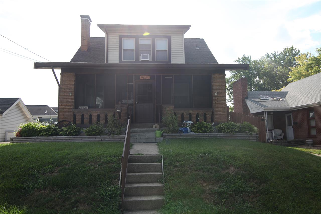 Photo 1 for 3929 Lincoln Ave. Covington, KY 41015