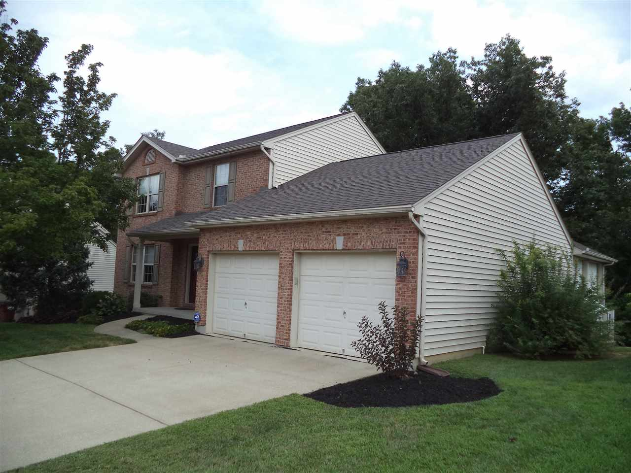 Photo 1 for 1093 Ivoryhill Dr Independence, KY 41051