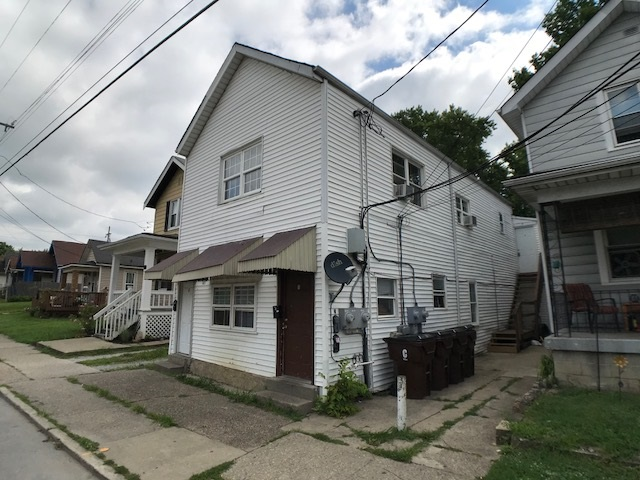 4522 Decoursey Ave