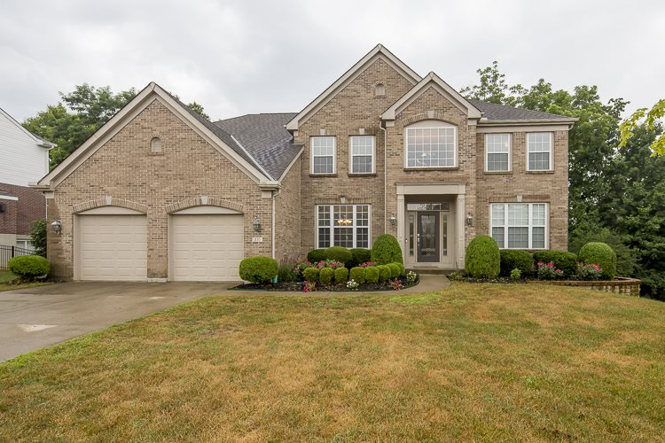Photo 1 for 251 Ridgepointe Dr Cold Spring, KY 41076