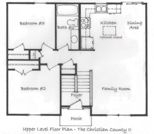 Photo 3 for 9834 Codyview Dr, LOT 1 Independence, KY 41051