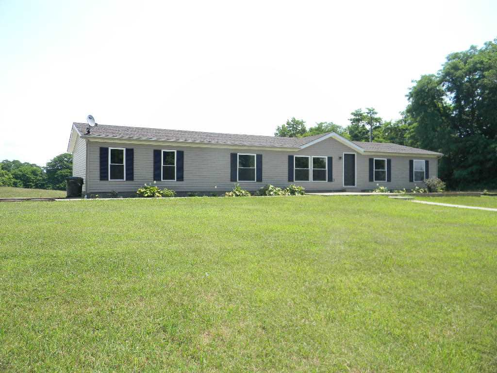 Photo 1 for 215 Concord Rd Dry Ridge, KY 41035