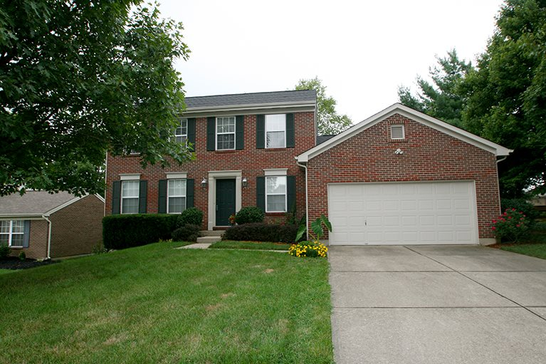 Photo 1 for 6909 Shadowridge Ct Florence, KY 41042