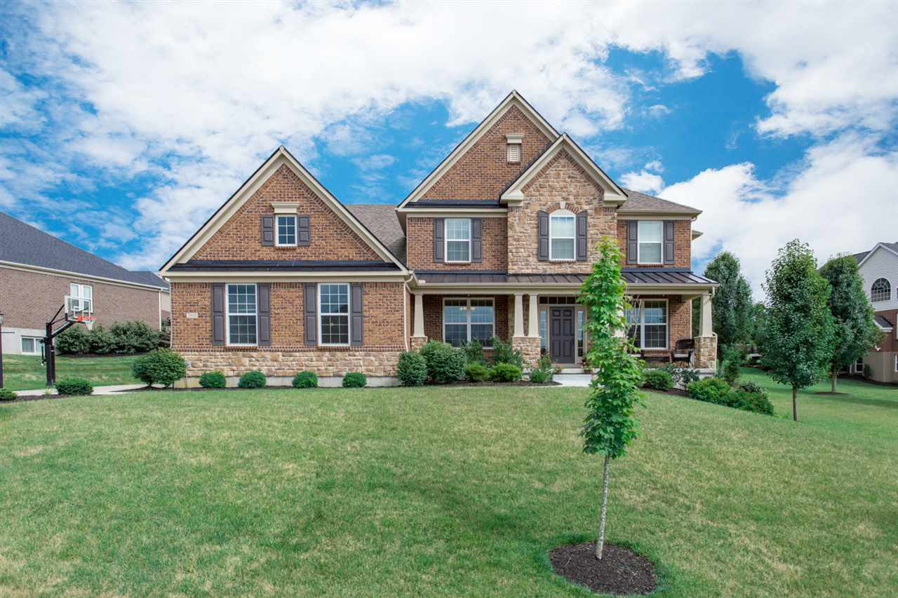 2593 Twin Hills Ct Union, KY