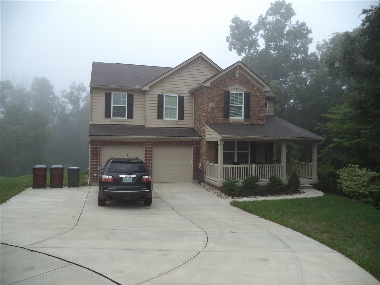 Photo 1 for 6415 Arabian Dr Independence, KY 41051