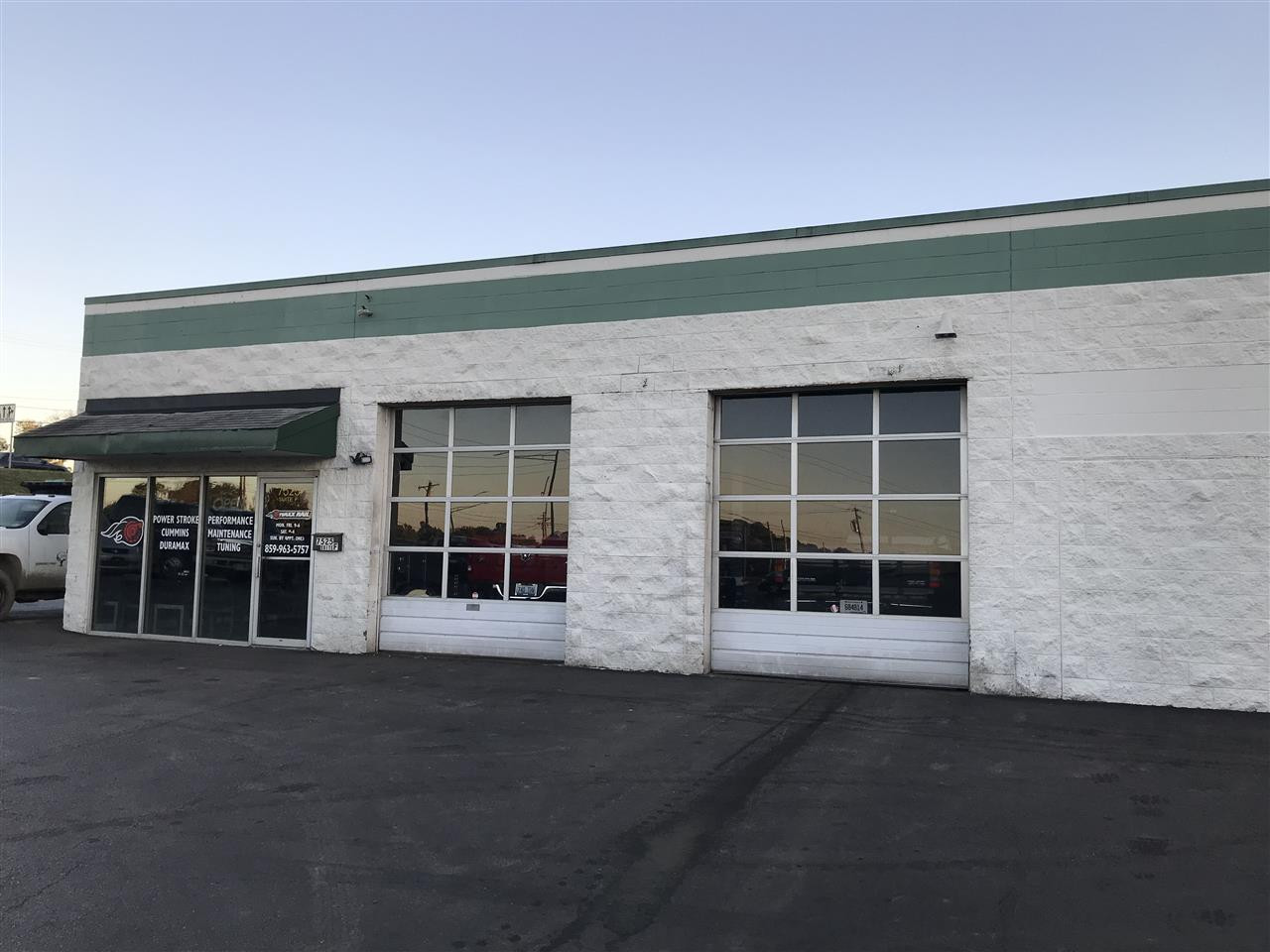 Photo 1 for 7525 Industrial Rd, F Florence, KY 41042