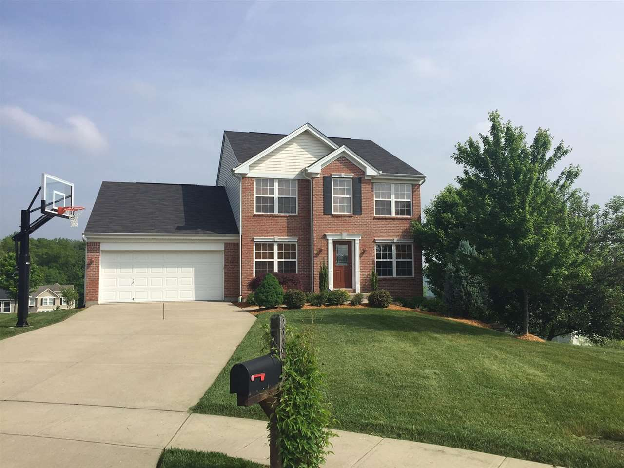 Photo 1 for 2281 Peak Ct Hebron, KY 41048