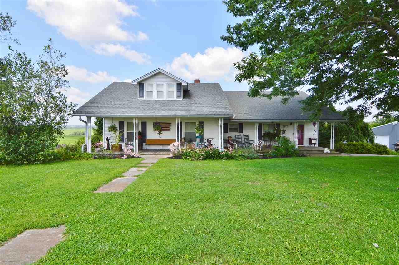 Photo 1 for 15650 Gardnersville Rd Demossville, KY 41033