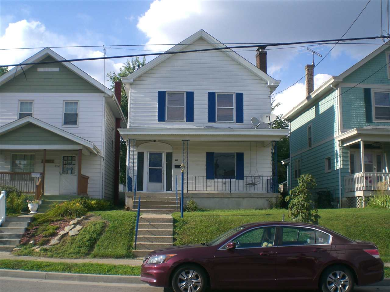 Photo 1 for 512 W Southern Covington, KY 41015