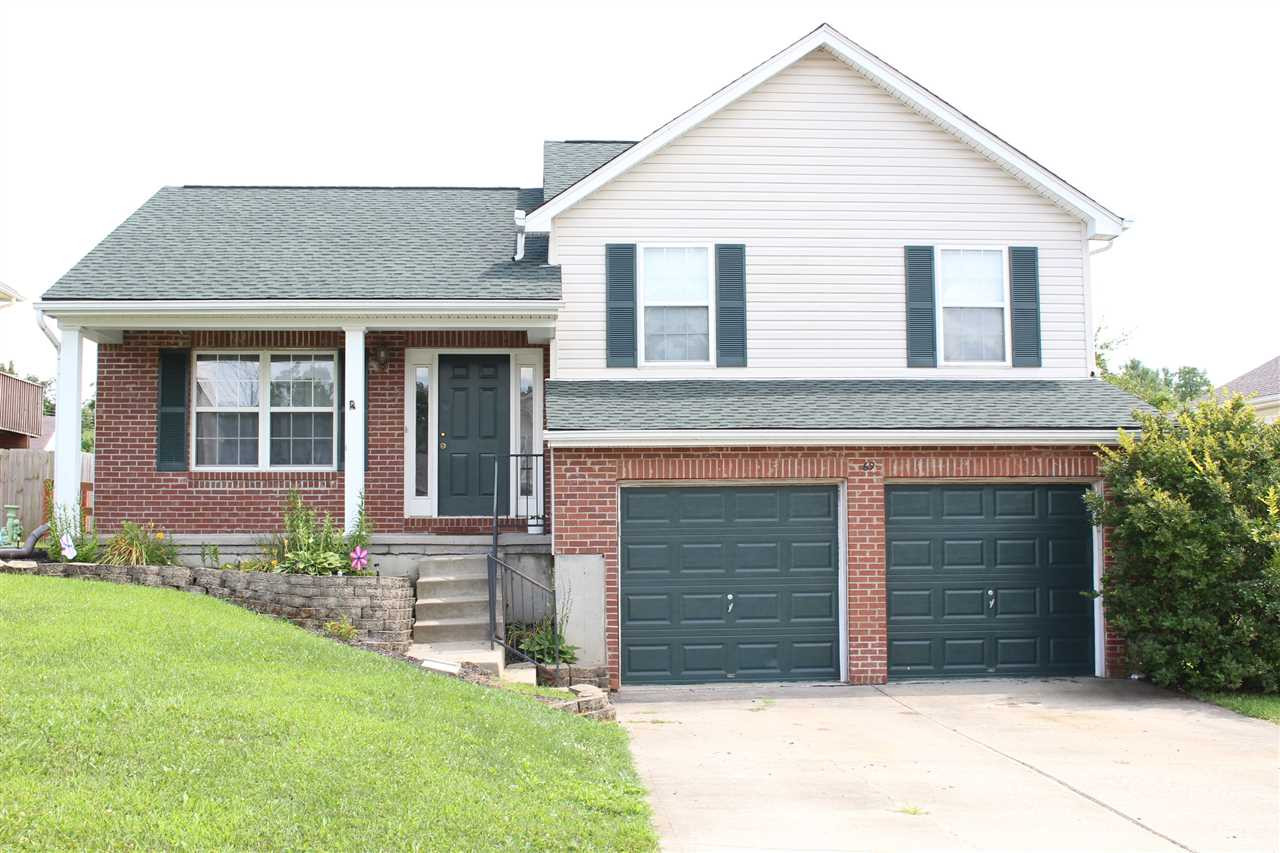 Photo 1 for 169 Beaver Ct Covington, KY 41017