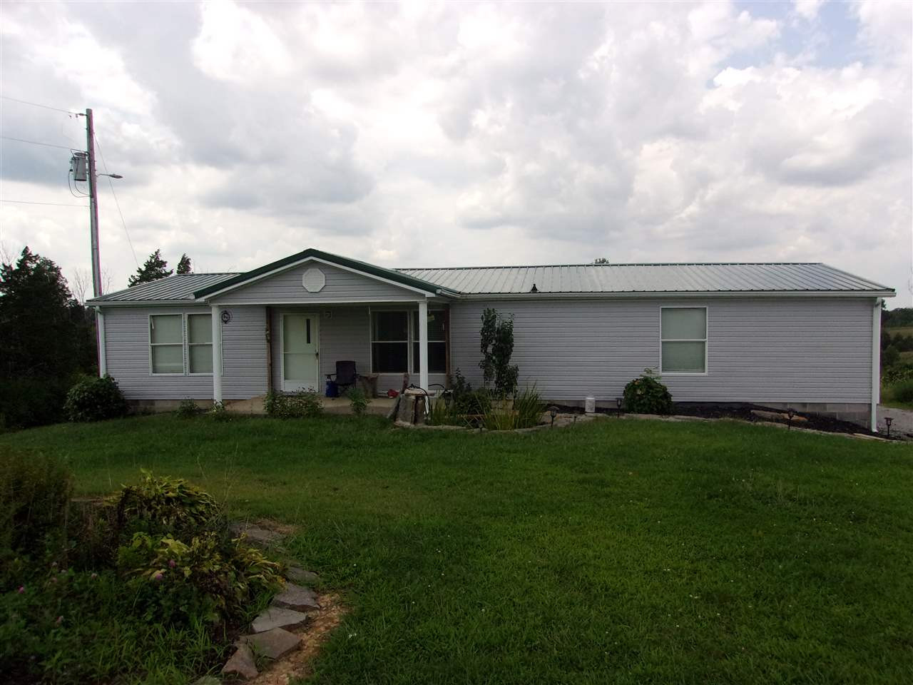Photo 1 for 790 Salem Ridge Rd Brooksville, KY 41004