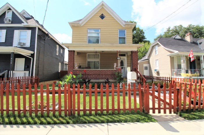 Photo 1 for 313 E 43rd St Covington, KY 41015