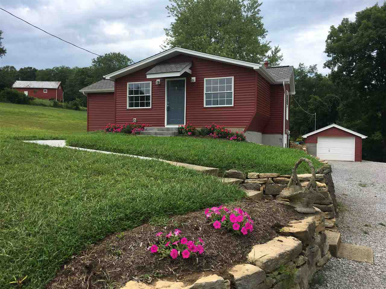 Photo 1 for 3148 Fender Rd Melbourne, KY 41059