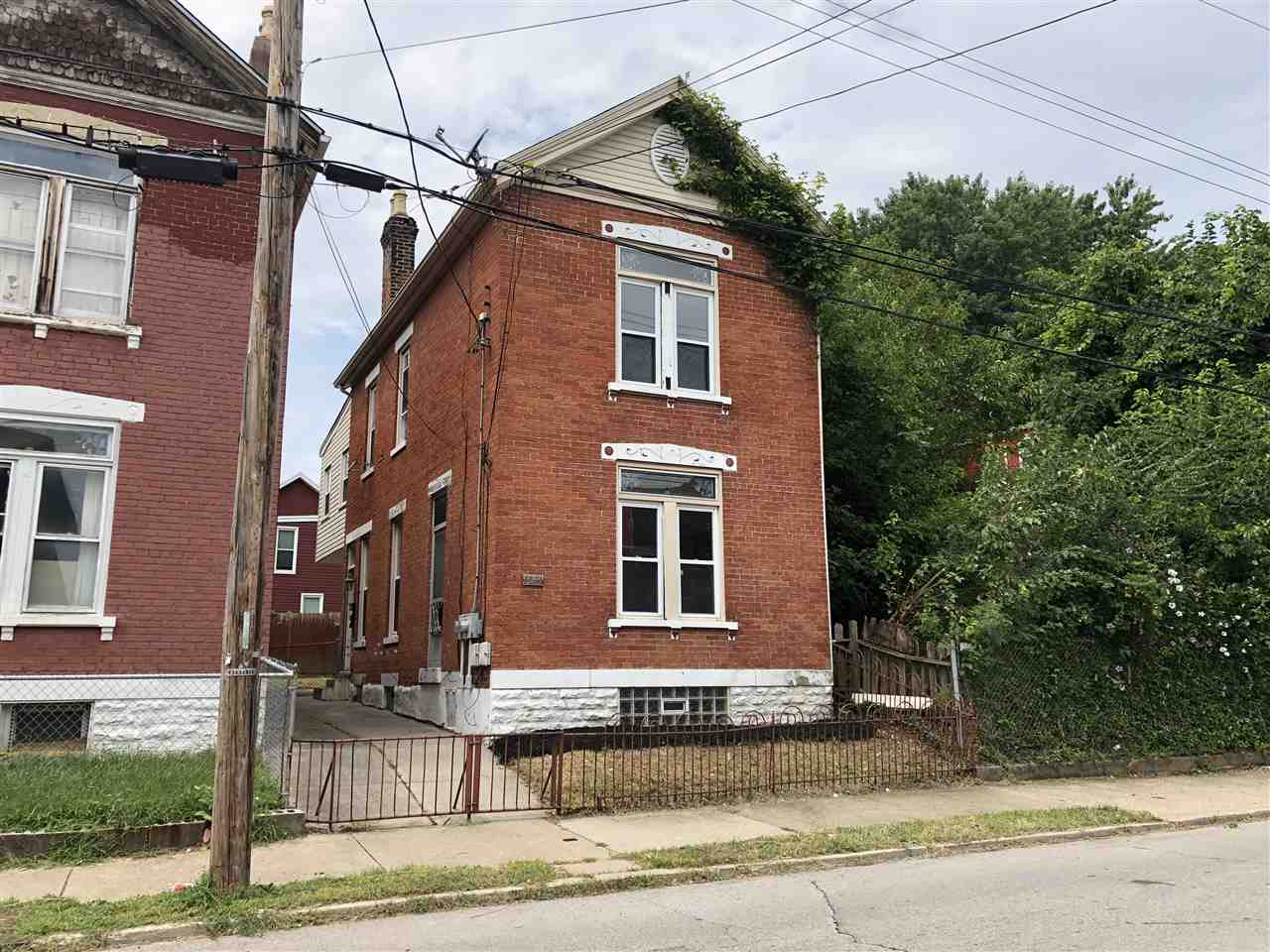 Photo 1 for 1541 Banklick St Covington, KY 41011