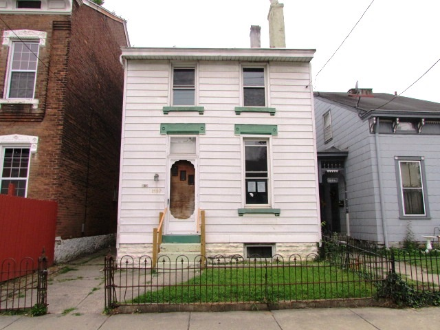 Photo 1 for 1527 Holman Ave Covington, KY 41011