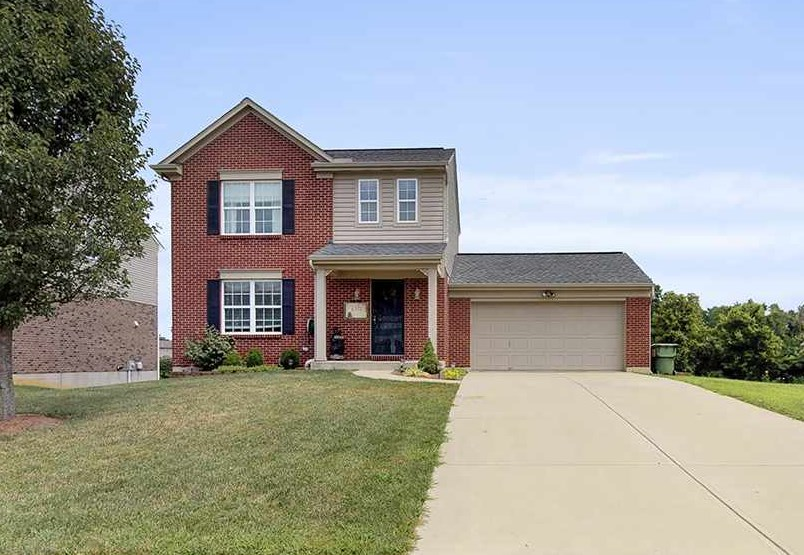 Photo 1 for 6372 Browning Trl Burlington, KY 41005