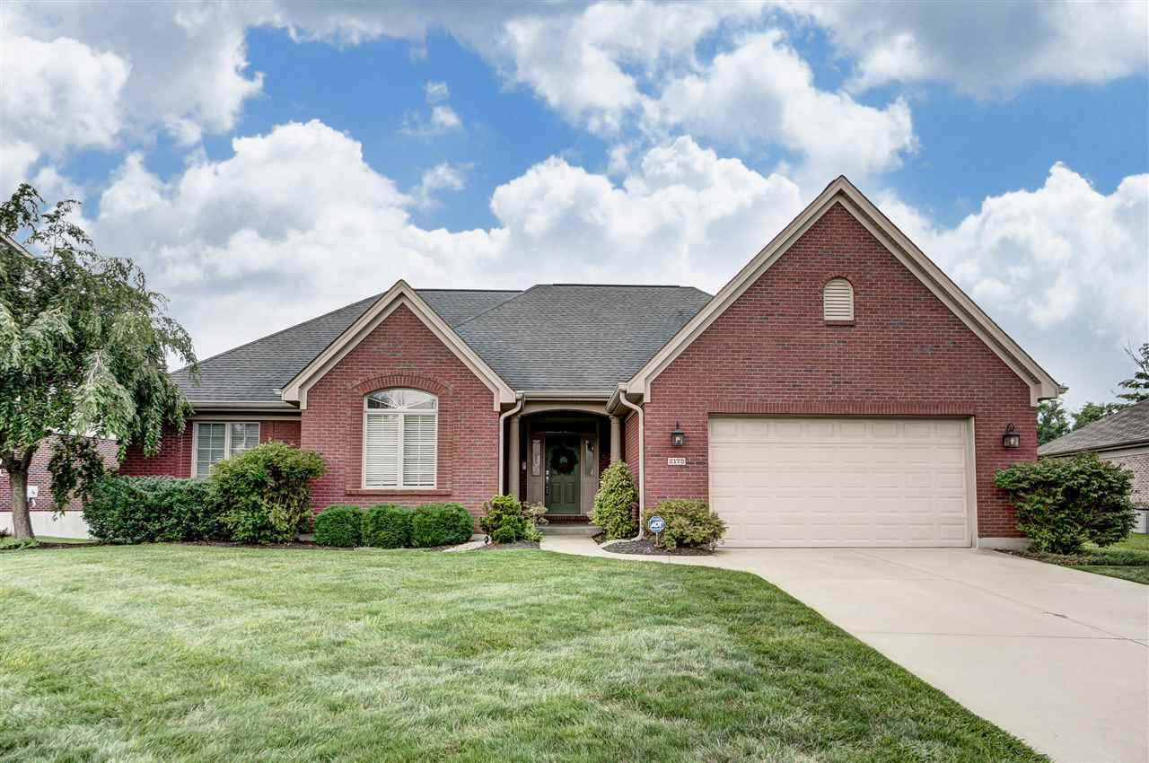 Photo 1 for 2175 Lumberjack Drive Hebron, KY 41048