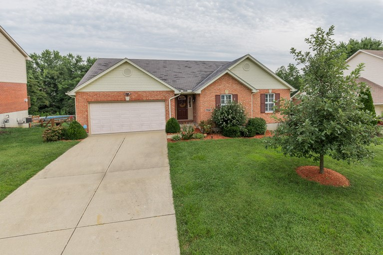 Photo 1 for 4375 Silversmith Ln Independence, KY 41051