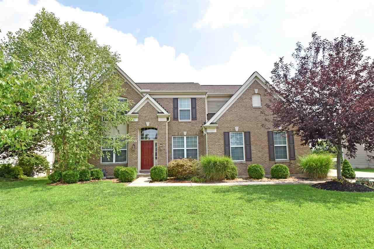 1386 Meadow Breeze Ln Independence, KY