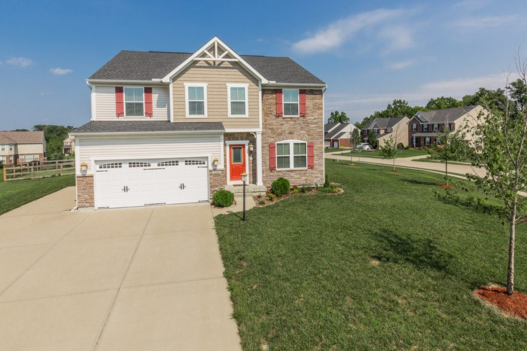 Photo 1 for 2081 Antoinette Way Union, KY 41091