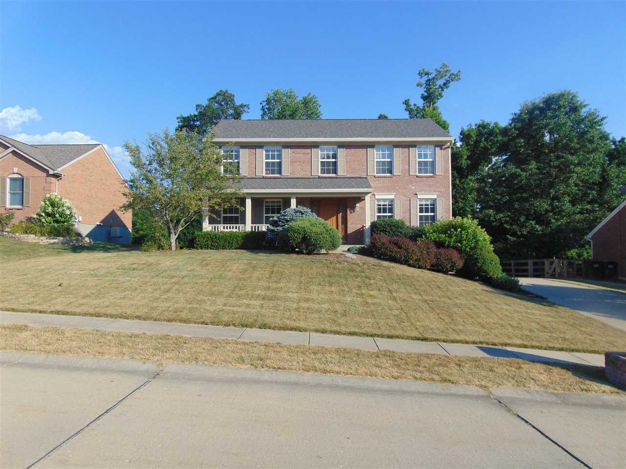 Photo 1 for 10797 Autumnridge Dr Independence, KY 41051