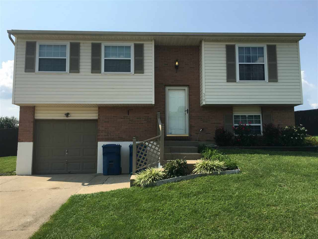 Photo 1 for 570 Spillman Dr Dry Ridge, KY 41035
