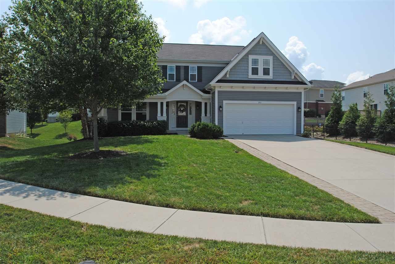 Photo 1 for 2511 Firethorn Ct Hebron, KY 41048