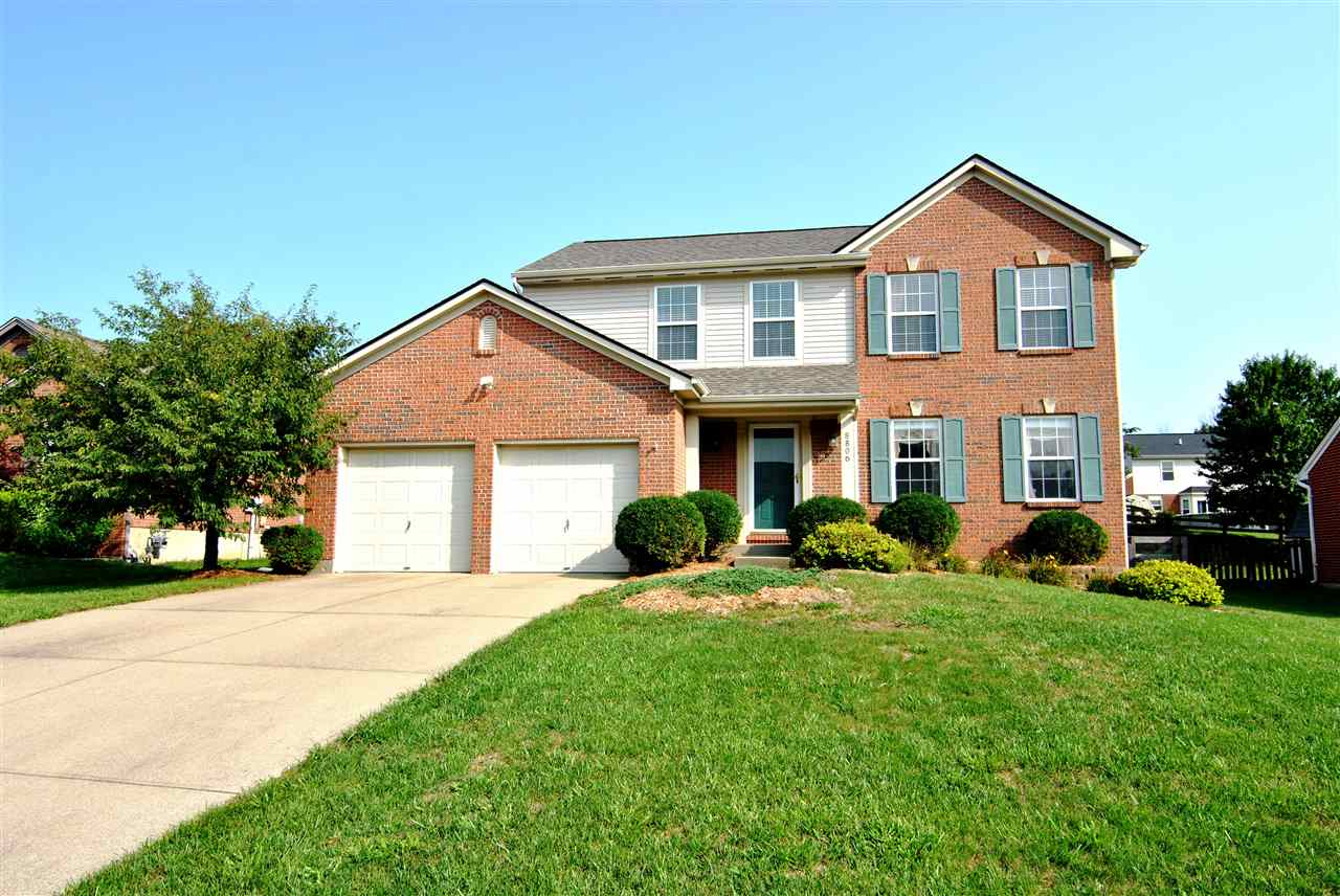 Photo 1 for 8806 Woodridge Dr Florence, KY 41042