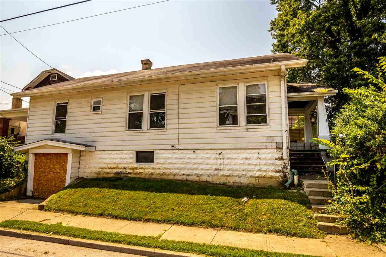 Photo 1 for 321 E 44th St Covington, KY 41015