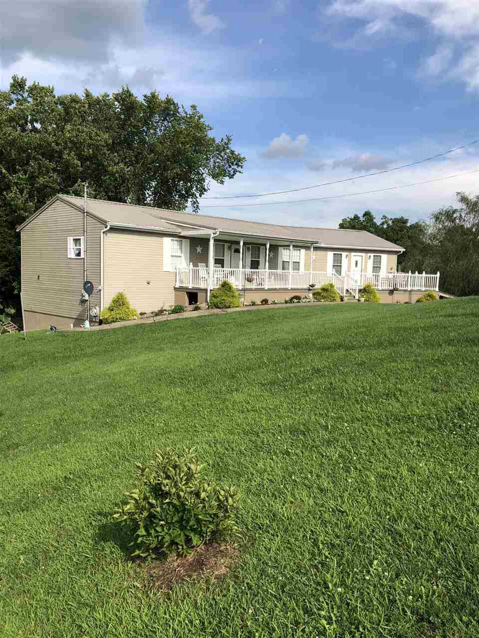 4274 Woodward Rd Germantown, KY