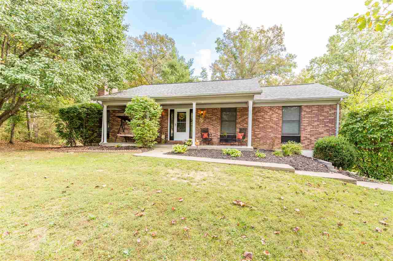 Photo 1 for 1273 Yelton Hill Rd Butler, KY 41006