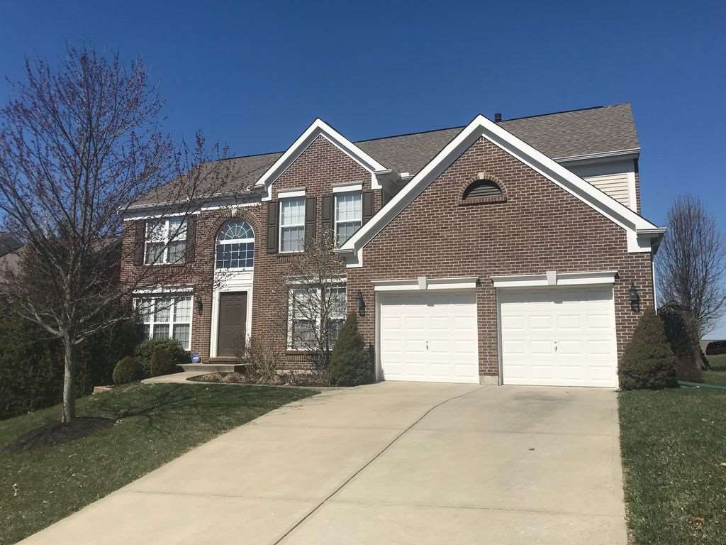 413 Glengarry Fort Wright, KY