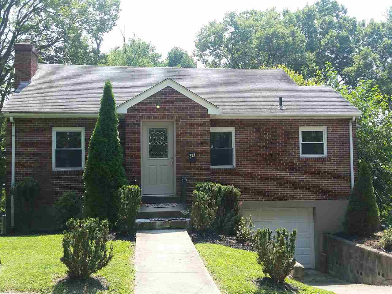 41 Holly Ln Fort Thomas, KY