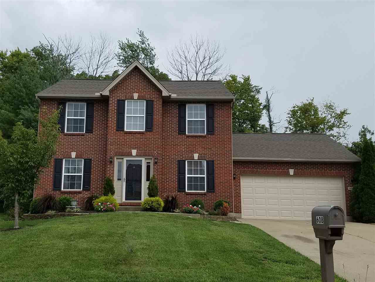 Photo 1 for 608 Buckshire Glen Florence, KY 41042