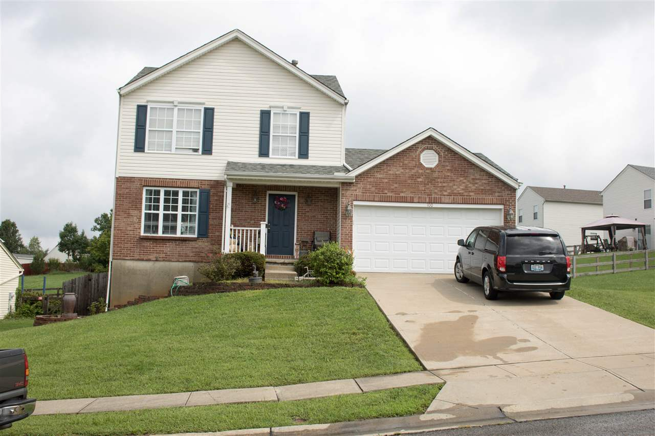 Photo 1 for 100 Roman Way Independence, KY 41051