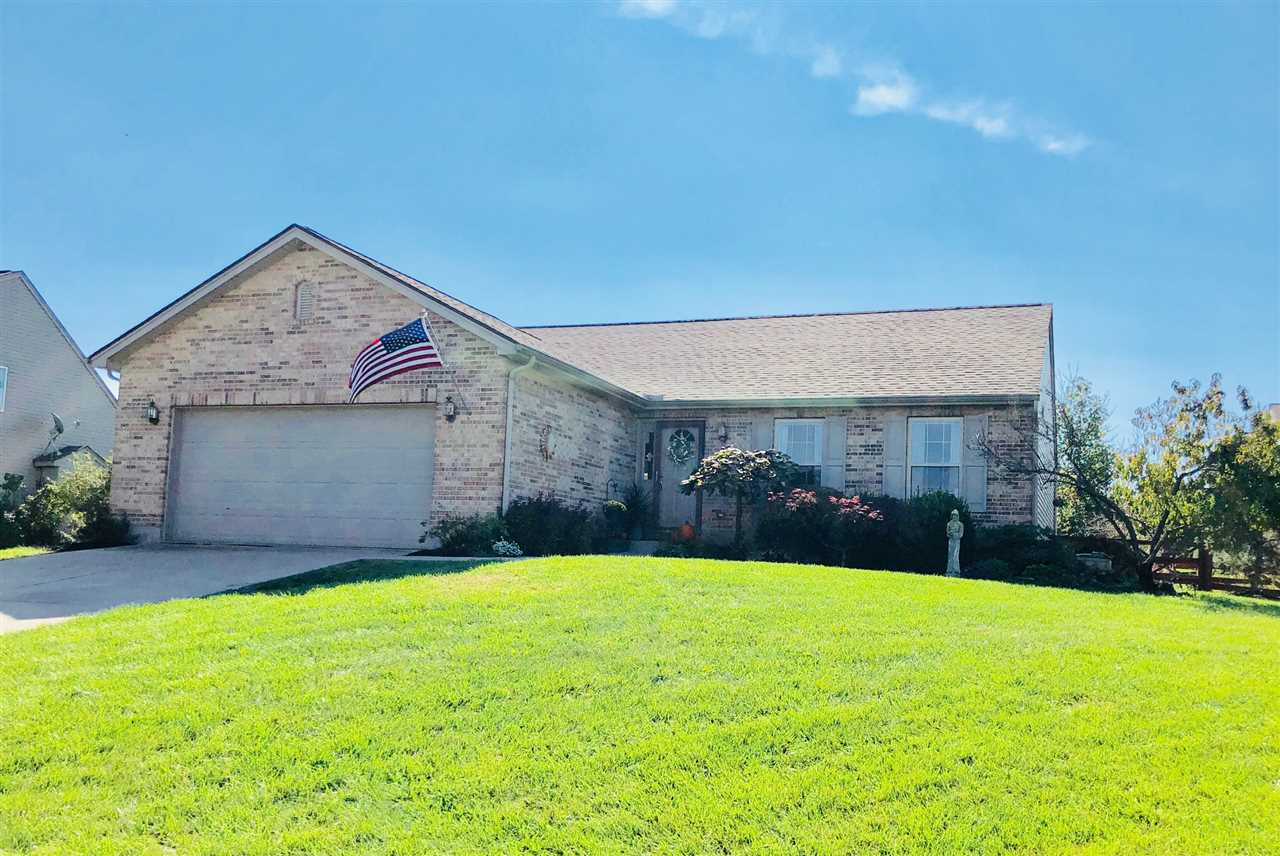 Photo 1 for 9217 Mill Way Florence, KY 41042