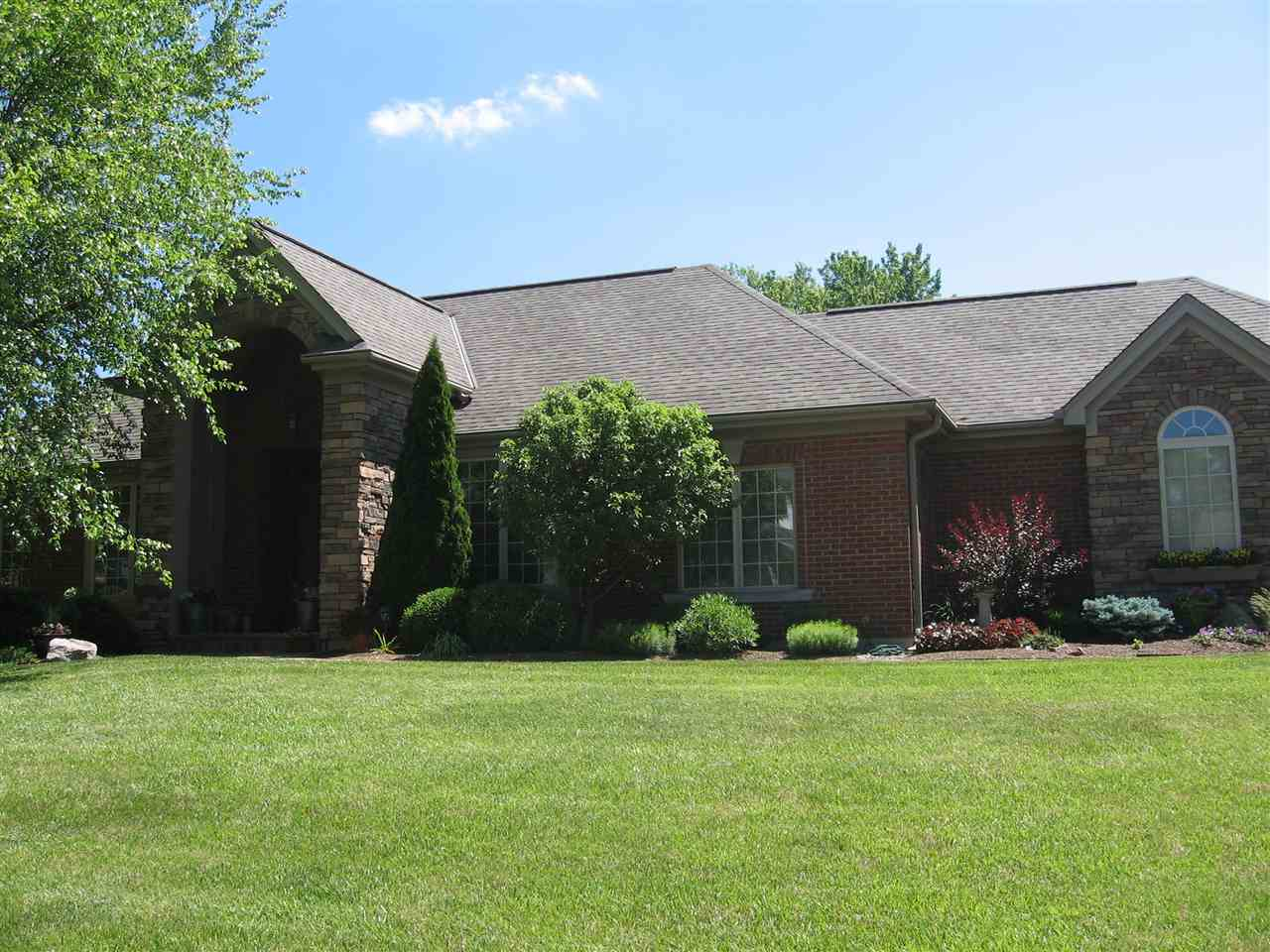 Photo 1 for 113 Whispering Woods Ln Alexandria, KY 41001