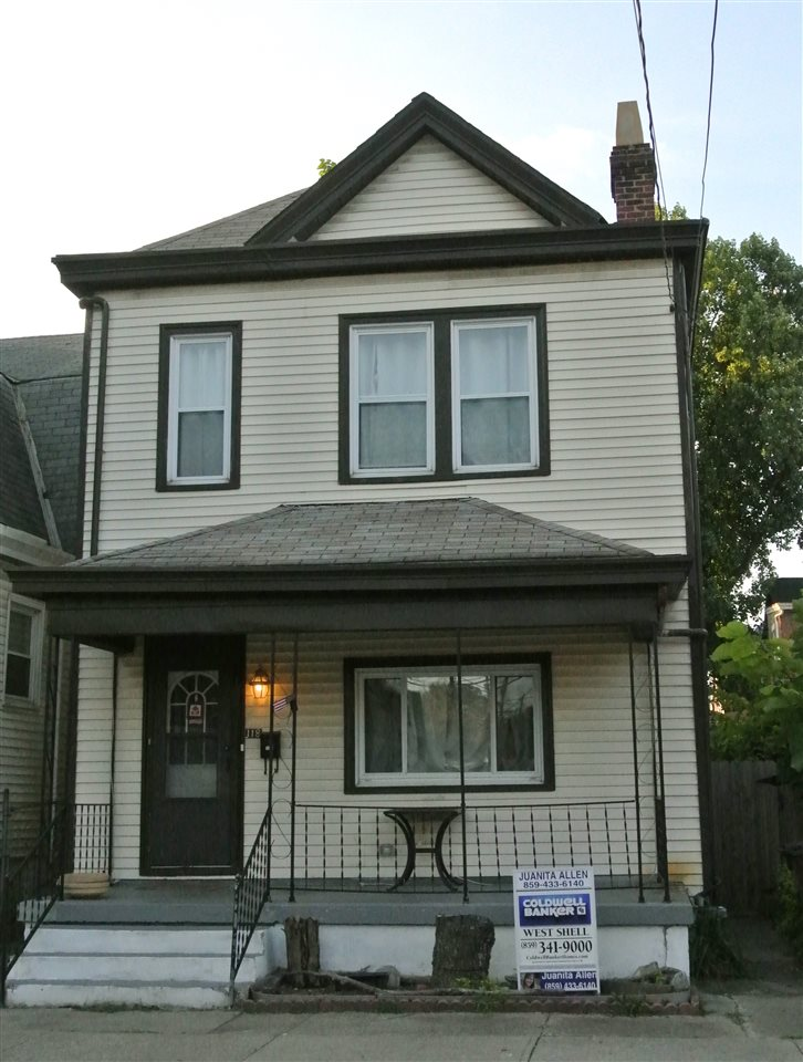 Photo 1 for 118 E 19th St Covington, KY 41014