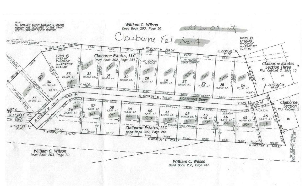 Photo 1 for Claiborne Dr Crittenden, KY 41035