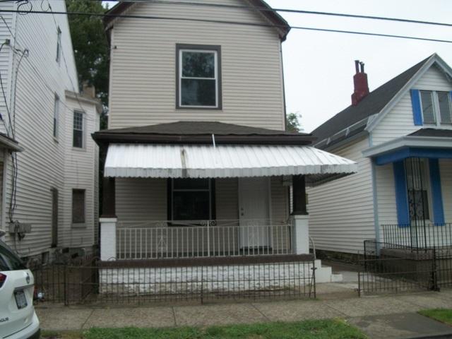 318 Byrd St