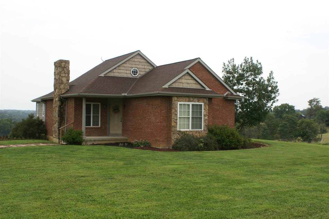 Photo 1 for 150 Kerns Jonesville, KY 41052