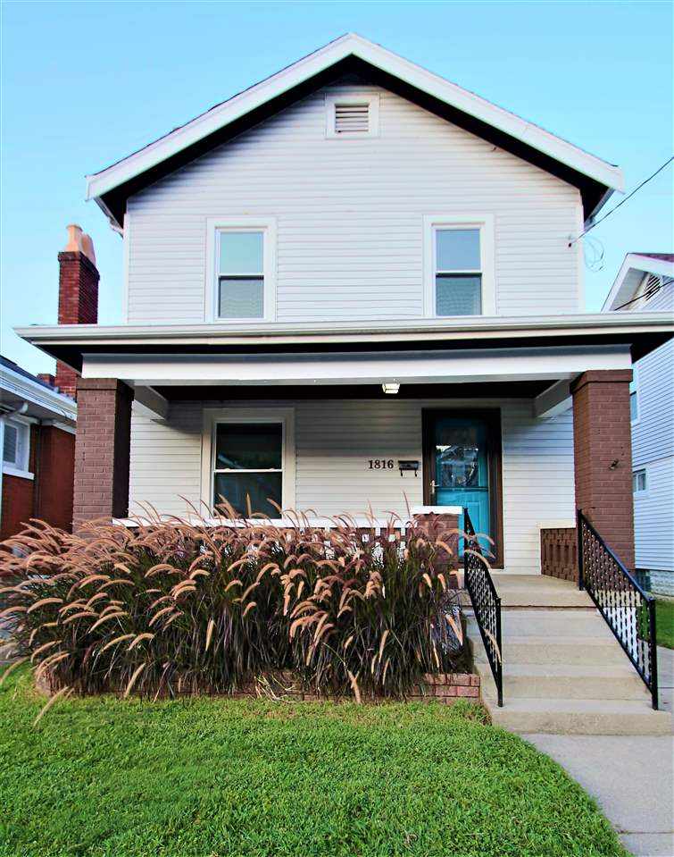 Photo 1 for 1816 Euclid Ave Covington, KY 41014